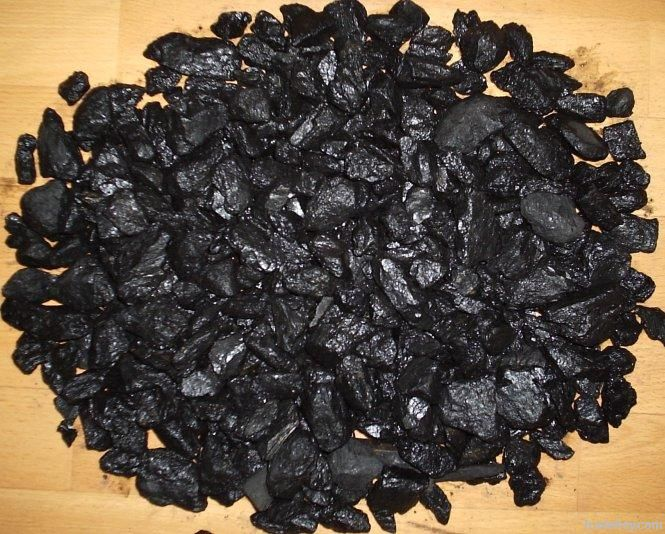 Lignite : charbon à très fort taux de matière volatiles